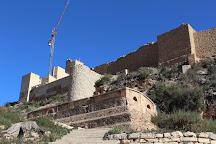 Castle of Alhama de Murcia, Alhama de Murcia, Spain