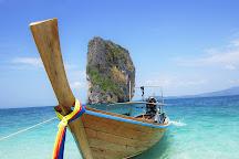 Poda Island, Ao Nang, Thailand