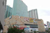 KSL City Mall, Johor Bahru, Malaysia