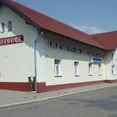 Железнодорожная станция  Luhacovice
