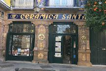 Ceramica Triana, Seville, Spain