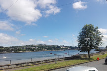 Cork Harbour Boats, County Cork, Ireland