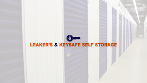 Leakers & Keysafe Self Storage