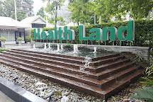 Health Land Asoke, Bangkok, Thailand