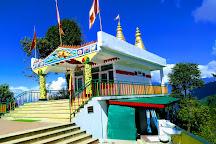 Hanuman Tok, Gangtok, India