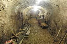 Kohtla Mining Museum, Ida-Viru County, Estonia