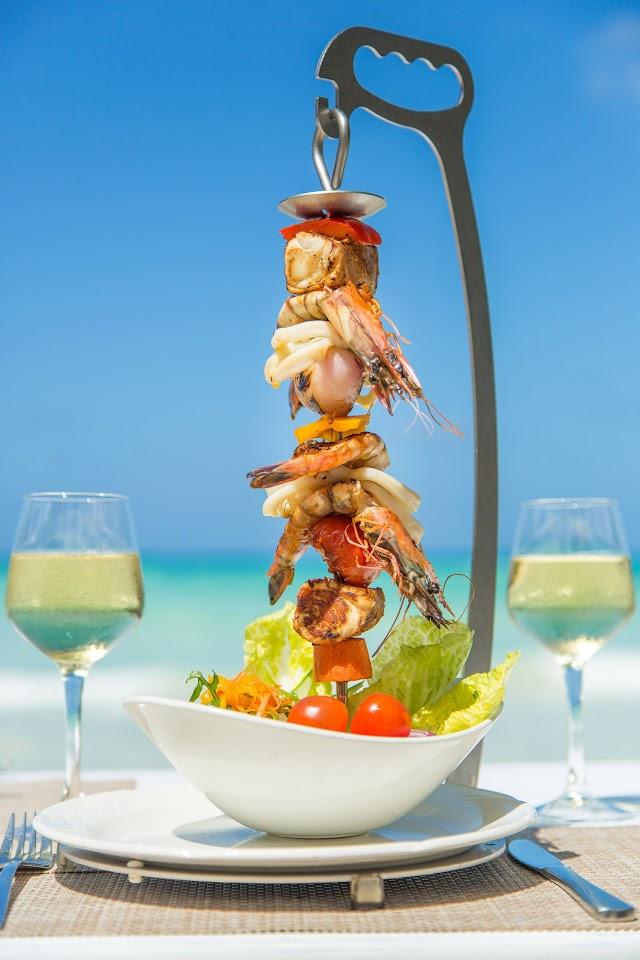St Pierre Beach Restaurant