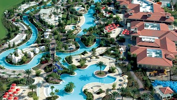 Holiday Inn Club Vacations At Orange Lake Resort Map Animal