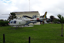 Museum of Naval Aviation, Sao Pedro da Aldeia, Brazil