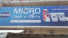 Micro Supermart lahore
