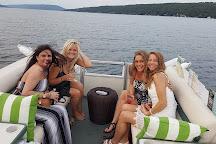 OnKeuka - Innovative Outings on & off the Lake, Hammondsport, United States