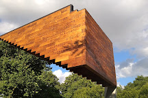 Stairway to Heaven Memorial - Bethnal Green, London, United Kingdom