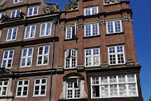 Telemann Museum, Hamburg, Germany