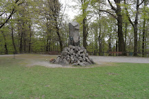Hermannsdenkmal, Detmold, Germany
