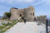 Castle of Stilo, Stilo, Italy