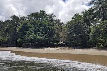 Playa Juan de Dios, Buenaventura, Colombia
