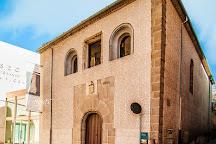 Museo de Arte Contemporaneo Esteban Vicente, Segovia, Spain