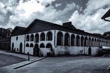 Habitation Saint-Etienne, Gros-Morne, Martinique