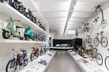 Technisches Museum Wien, Vienna, Austria