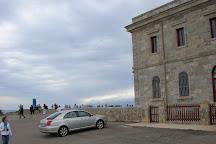 El Faro de Cabo de Palos, La Manga del Mar Menor, Spain
