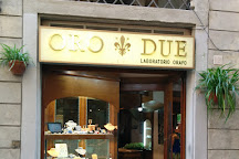 Oro Due, Florence, Italy