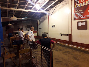 El Rincon del Cubano Resto-Bar 7