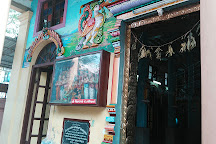 Kanniga Parameswari Temple, Pondicherry, India