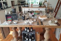 Kew Vineyards Estate Winery, Beamsville, Canada
