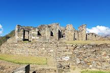 Choquequirao Archeological Park, Sacred Valley, Peru