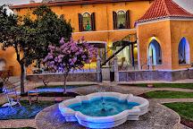 eco Palacete Palma Borralho Relogio, Cuba, Portugal