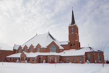 Sts. Anne & Joachim Catholic Church, Fargo, United States