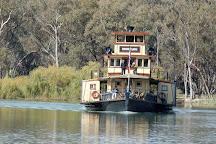 Gunbower National Park, Gunbower, Australia