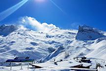 Hintertuxer Gletscher, Hintertux, Austria