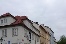 Estonian Embassy in Prague, Prague, Czech Republic