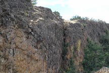 Upper and Lower Table Rock, Medford, United States