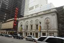 Goodman Theatre, Chicago, United States