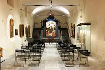 Museo Diocesano Della Spezia, La Spezia, Italy