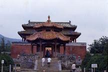 Zhongyue Temple, Dengfeng, China