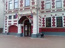 Избирательная комиссия Тамбовской области, Коммунальная улица, дом 46 на фото Тамбова