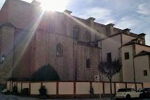 Parroquia de Santo Domingo de Guzman, Oviedo, Spain