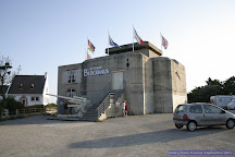 Le Grand Blockhaus, Batz-sur-Mer, France