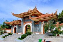 Ho Quoc Temple, Phu Quoc Island, Vietnam