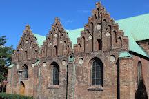 Vor Frue Kirke, Aarhus, Denmark