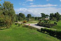 Grange Park Golf Course, Scunthorpe, United Kingdom