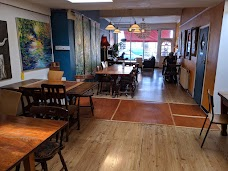 The Magic Café oxford