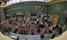Victoria and Albert Museum london
