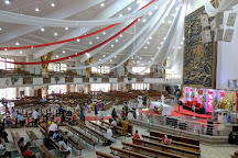 Infant Jesus Shrine, Bengaluru, India