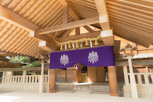 Atsuta Jingu Shrine, Nagoya, Japan