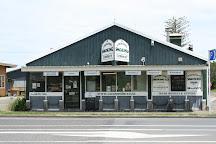 The Coromandel Smoking Co., Coromandel, New Zealand