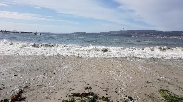 Praia Aguete